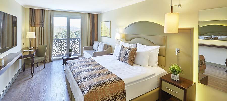 Ramada Resort Thermal - Deluxe Oda