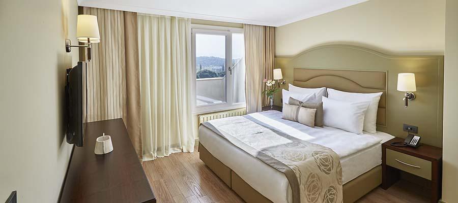 Ramada Resort Thermal - Engelli Odası