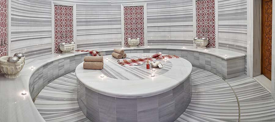 Ramada Resort Thermal - Türk Hamamı