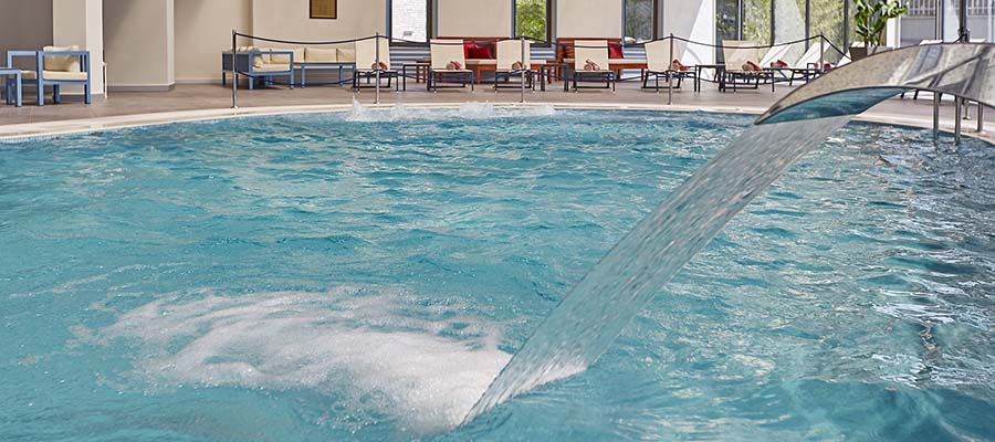 Ramada Resort Thermal - Kapalı Termal Havuz
