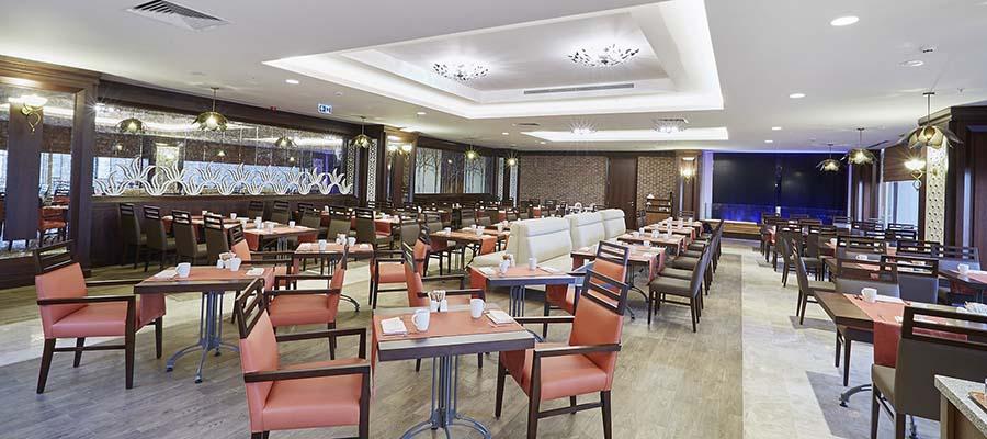 Ramada Resort Thermal - Restorant