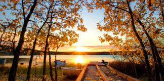 Sonbahar Tatil Önerileri - Kapak