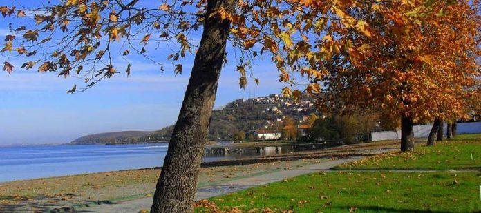 Sonbahar Tatili - Sapanca Gölü