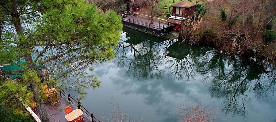 Sonbahar Tatili - Şile Manzara