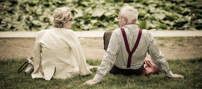 92 Yaşında Sevgilisiyle Tatil Yapmak İçin Huzurevinden Kaçtı - Yeşillik