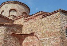 Trilye Gezi Rehberi - Kapak Kilise