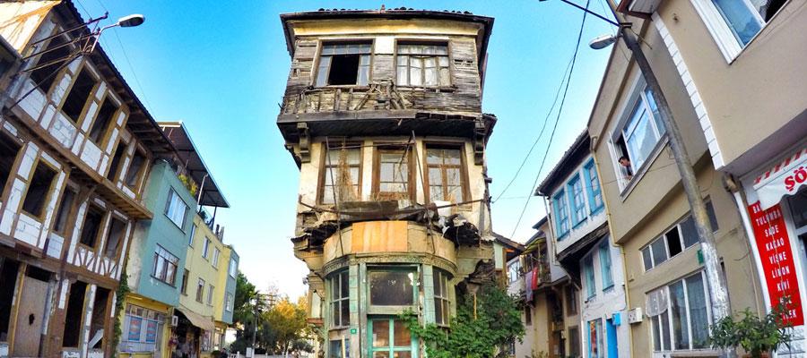 Trilye Gezi Rehberi - Kasaba