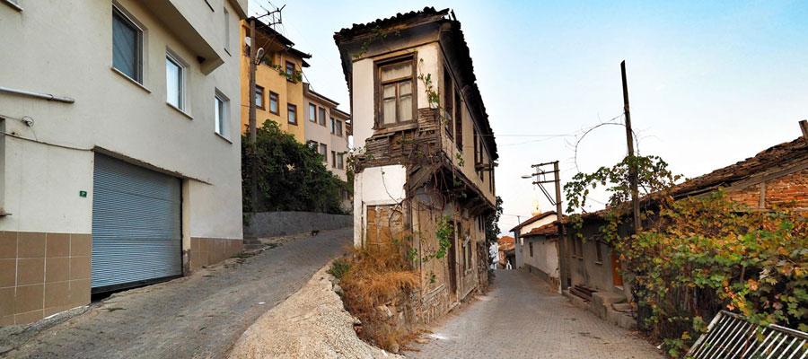 Trilye Gezi Rehberi - Tabut Ev