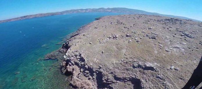 Türkiye'nin En İyi Dalış Bölgeleri - Fener Adası