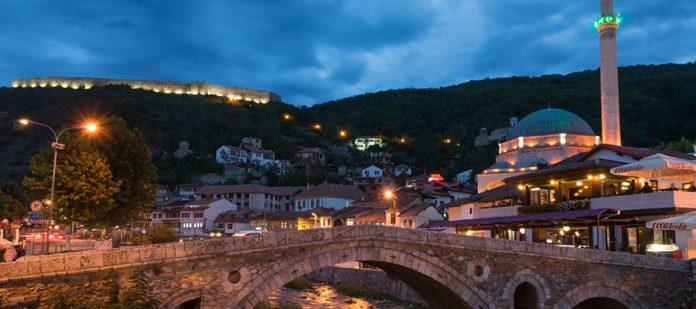 Vizesiz Ziyaret Edilebilen Balkan Ülkeleri - Kosova