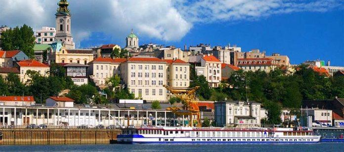 Vizesiz Ziyaret Edilebilen Balkan Ülkeleri - Sırbistan