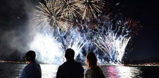 Kıbrıs'ta Yılbaşı Eğlencesi Bir Başkadır!