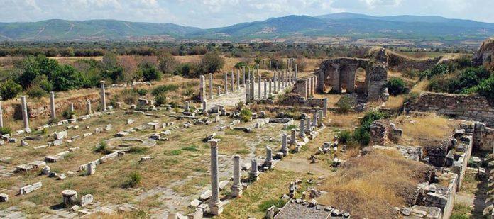 Görmeniz Gereken Antik Kentler - Afrodisias