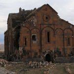 Görmeniz Gereken Antik Kentler - Ani Harabeleri