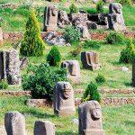 Görmeniz Gereken Antik Kentler - Yesemek