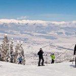 Avrupa'nın En İyi 10 Kayak Merkezi - Bansko