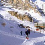 Avrupa'nın En İyi 10 Kayak Merkezi - Cortina d'Ampezzo