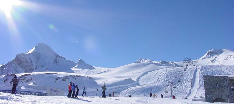 Avrupa'nın En İyi 10 Kayak Merkezi - Genel