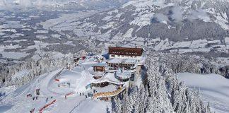 Avrupa'nın En İyi 10 Kayak Merkezi - Kapak