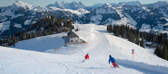 Avrupa'nın En İyi 10 Kayak Merkezi - Kitzbühel