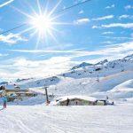 Avrupa'nın En İyi 10 Kayak Merkezi - Zell Am See