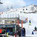 Avrupa'nın En İyi 10 Kayak Merkezi - Zermatt