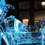 Avrupa'nın En İyi Kış Festivalleri - Hollanda Buz Heykel