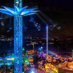 Avrupa'nın En İyi Kış Festivalleri - Hyde Park - Luna Park