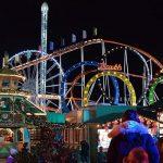 Avrupa'nın En İyi Kış Festivalleri - Hyde Park - Roller Coster