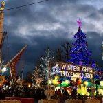 Avrupa'nın En İyi Kış Festivalleri - Winter Lights Lux