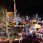 Avrupa'nın En İyi Kış Festivalleri - Winter Lights Lux - Christmas