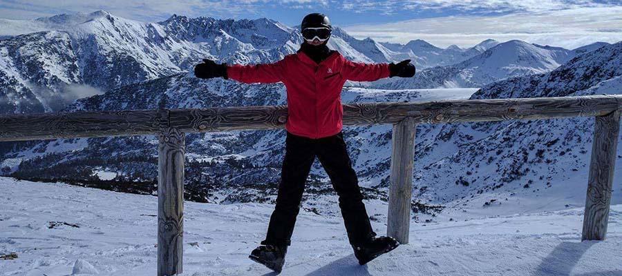 Bansko Kayak Merkezi - Genel