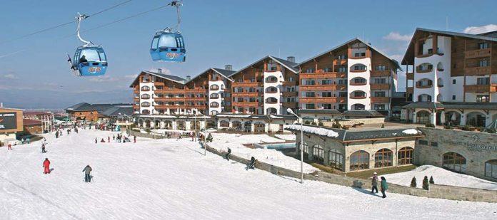 Bansko Kayak Merkezi - Konaklama
