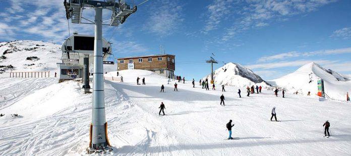 Bansko Kayak Merkezi - Pistler