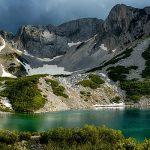 Bansko Kayak Merkezi - Pirin Ulusal Parkı