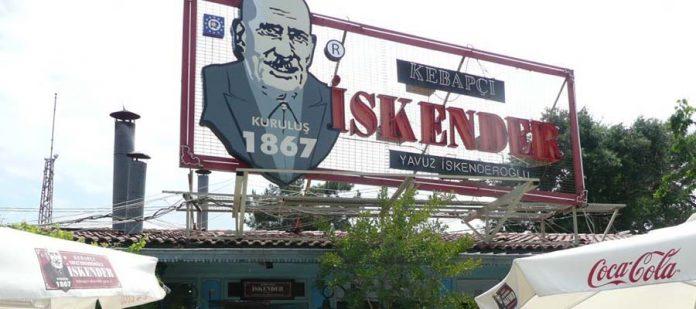 Bursa'da İskender Nerede Yenir? - İskender İskenderoğlu