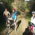 Kızılcahamam Çam Termal Otel - Bisiklet