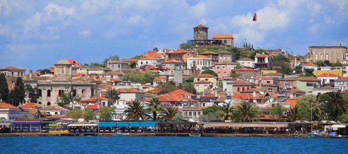Ege'nin Aşıklar Diyarı Cunda Adası - Genel
