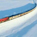 Doğu Ekspresi - Kar
