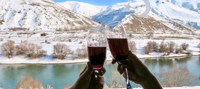 Doğu Ekspresi - Şarap
