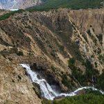 Dünyanın En Büyüleyici Şelaleleri - Suligad Şelalesi