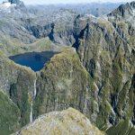 Dünyanın En Büyüleyici Şelaleleri - Sutherland Şelalesi