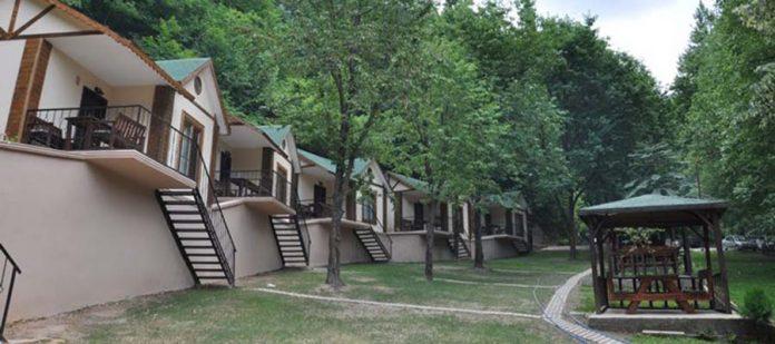 Türkiye'nin En Güzel Dağ Evleri - Boğaziçi Butik Otel