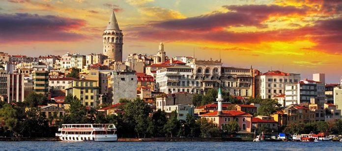 En İyi Fotoğraf Yerleri - İstanbul