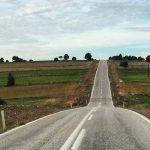 Türkiye'nin En İyi Sürüş Yolları - Eskişehir - Han
