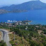 Türkiye'nin En İyi Sürüş Yolları - Marmaris - Bozburun