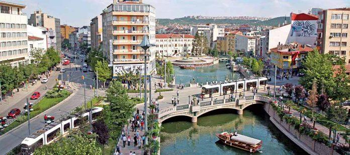 Anadolu'nun İncisi Eskişehir'in Gezi Rehberi - Manzara