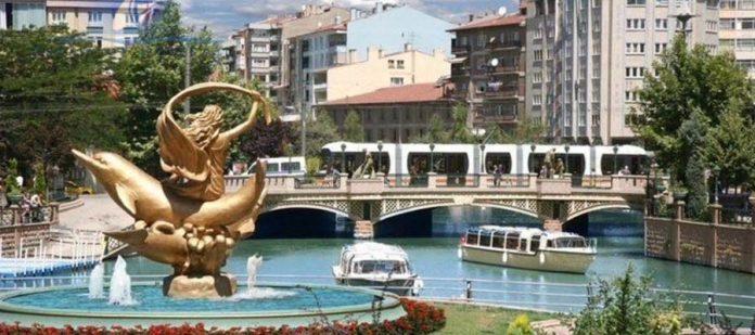 Anadolu'nun İncisi Eskişehir'in Gezi Rehberi - Mevsim