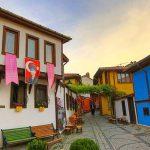 Anadolu'nun İncisi Eskişehir'in Gezi Rehberi - Odunpazarı - Mavi