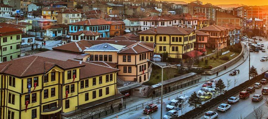 Anadolu'nun İncisi Eskişehir'in Gezi Rehberi - Odunpazarı